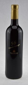 Bild von Cuvée Rouge 56 2018