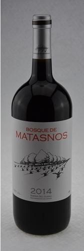Bild von Bosque de Matasnos M 2014