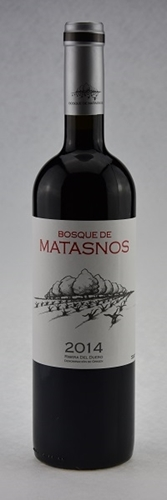 Bild von Bosque de Matasnos 2014